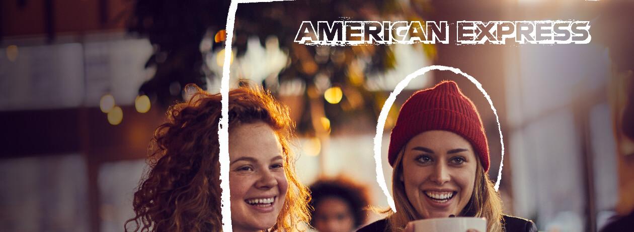 American Express - Platinum