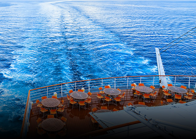 Crucero Empress of the Seas