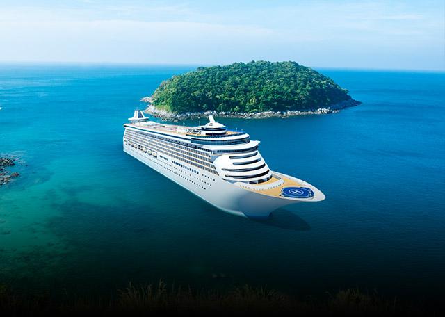 Subir promoción Crucero por Antillas y Caribe