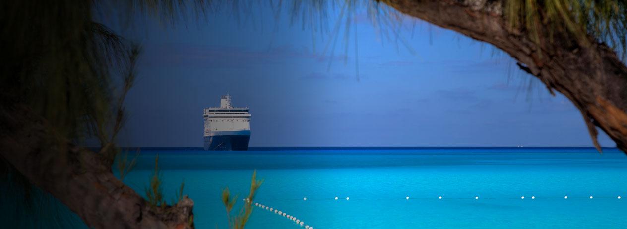 Crucero Navigator of the Seas