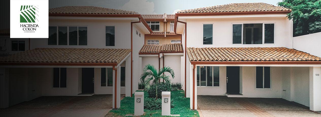 Condominio Hacienda Colón
