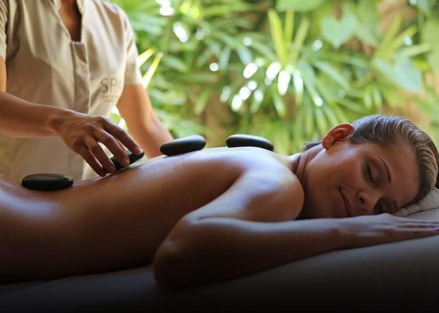 ¡Disfrutá el especial de masajes en pareja!