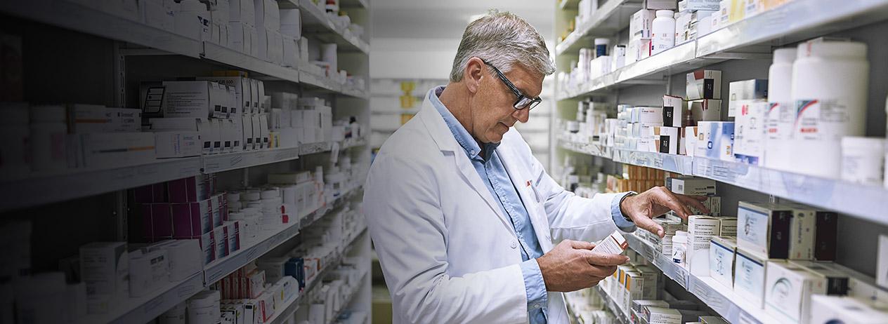 Imagen de farmacia