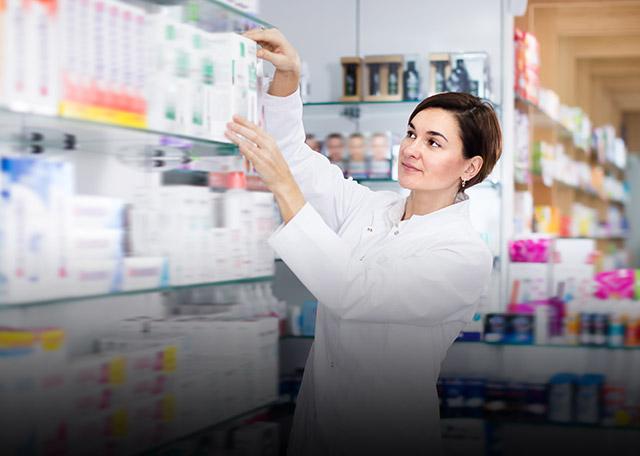 En marzo, abril y mayo con 10% de ahorro* en las farmacias de MaxiPalí