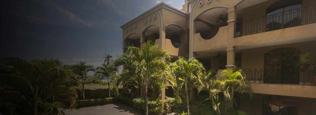 Villa Monte Rey