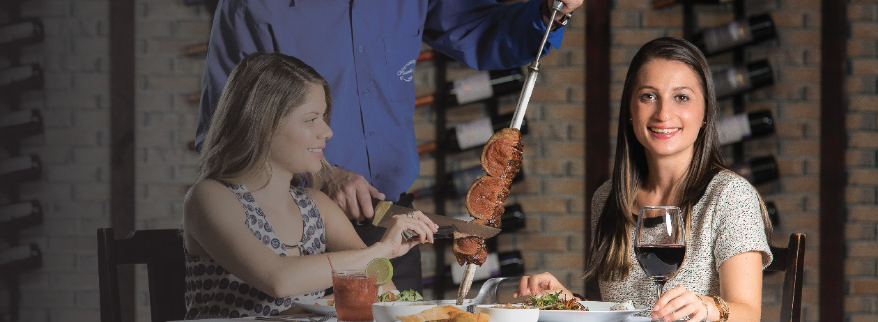 Viví la experiencia al estilo rodizio en Picanha Grill con BAC Credomatic