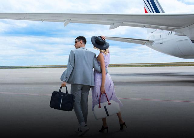 Disfrutá 3 ciudades al precio de 1 con maleta incluida con Air France y BAC Credomatic