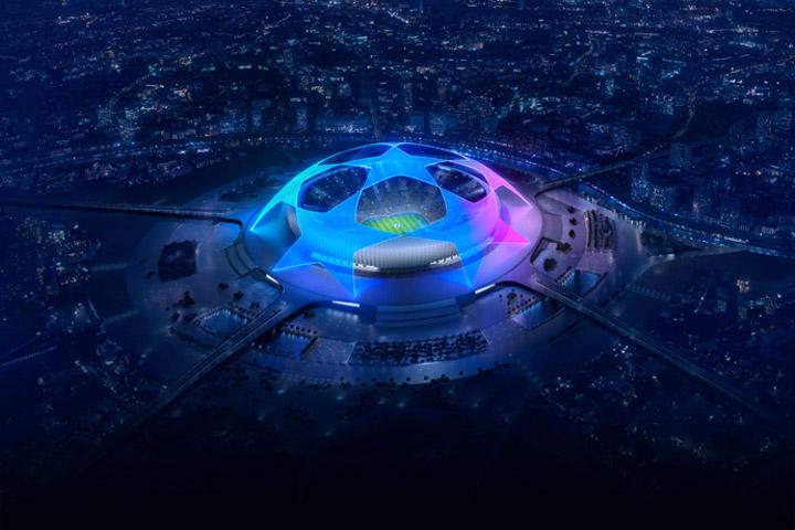 Viví la final de la UEFA Champions League como debe ser con Mastercard y BAC Credomatic