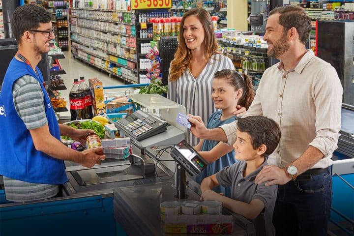 Tarjeta Walmart American Express® de BAC Credomatic