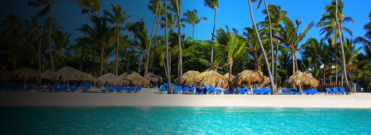 Día del trabajador en Punta Cana con Viajes BAC Credomatic