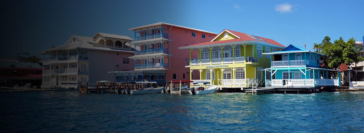 Bocas del Toro con Viajes BACCredomatic