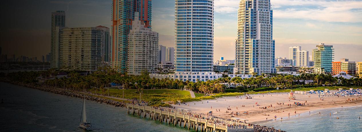 Vacaciones en Miami Viajes BAC Credomatic