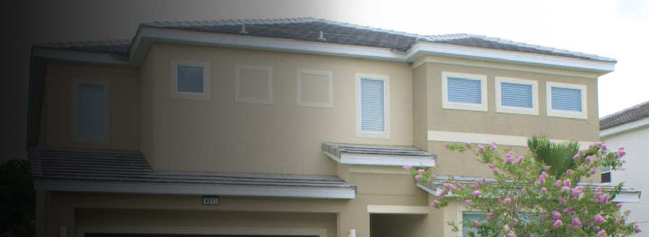 Casas en Orlando
