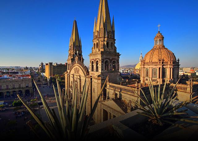 Vacaciones en México con Viajes BAC Credomatic