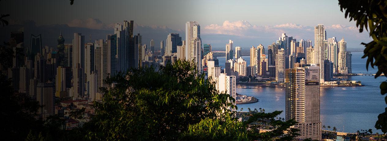 Vacaciones en Panamá con Viajes BAC Credomatic