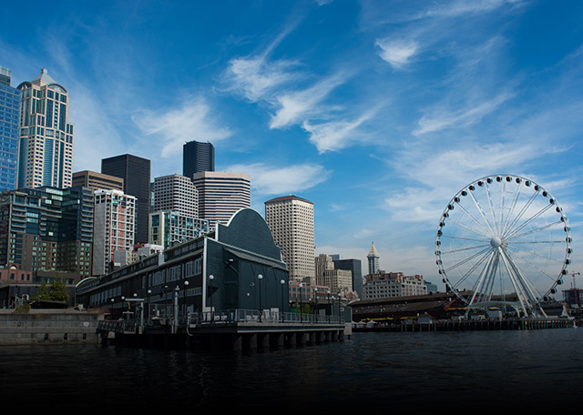 Crucero Seattle a Seattle - Regatta Viajes BAC Credomatic