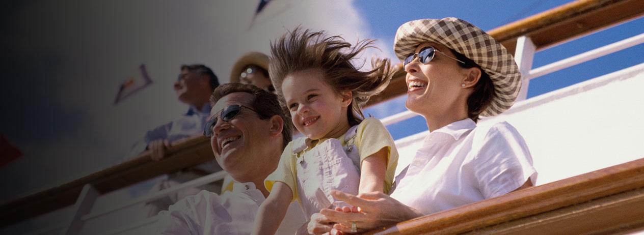 Crucero Monarch Pullmantur con Viajes BAC Credomatic