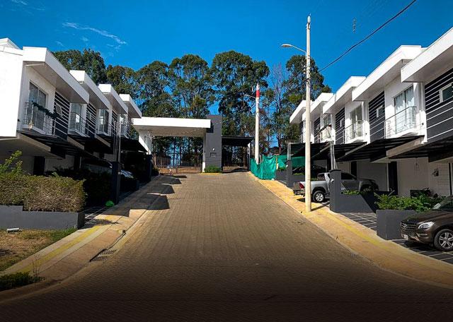Condominio Vistas Catedral préstamos hipotecarios BAC Credomatic