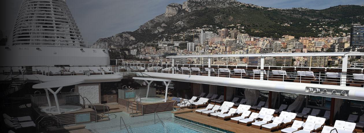 Crucero Roma a Atenas con Viajes BAC Credomatic