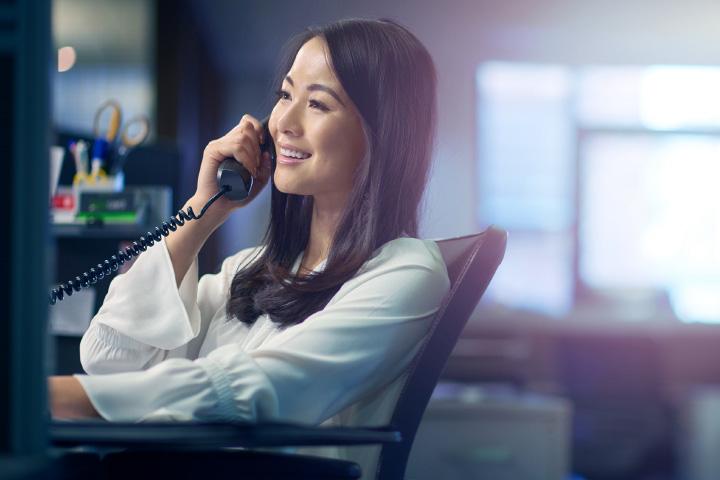 Identificá dónde podés realizar tus trámites de servicio al cliente en BAC Credomatic