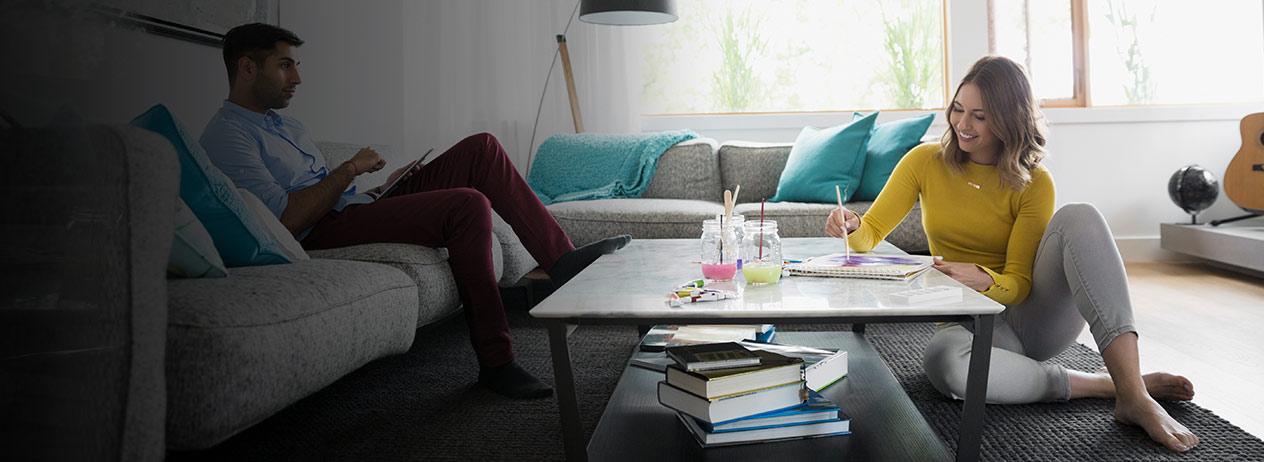 Dale un nuevo aire a tu hogar con la feria de descuentos de Tasa Cero
