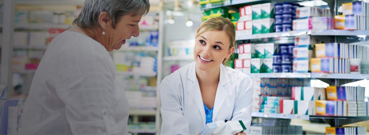 Del 1 al 31 de enero con 10% de ahorro* en las farmacias de Walmart