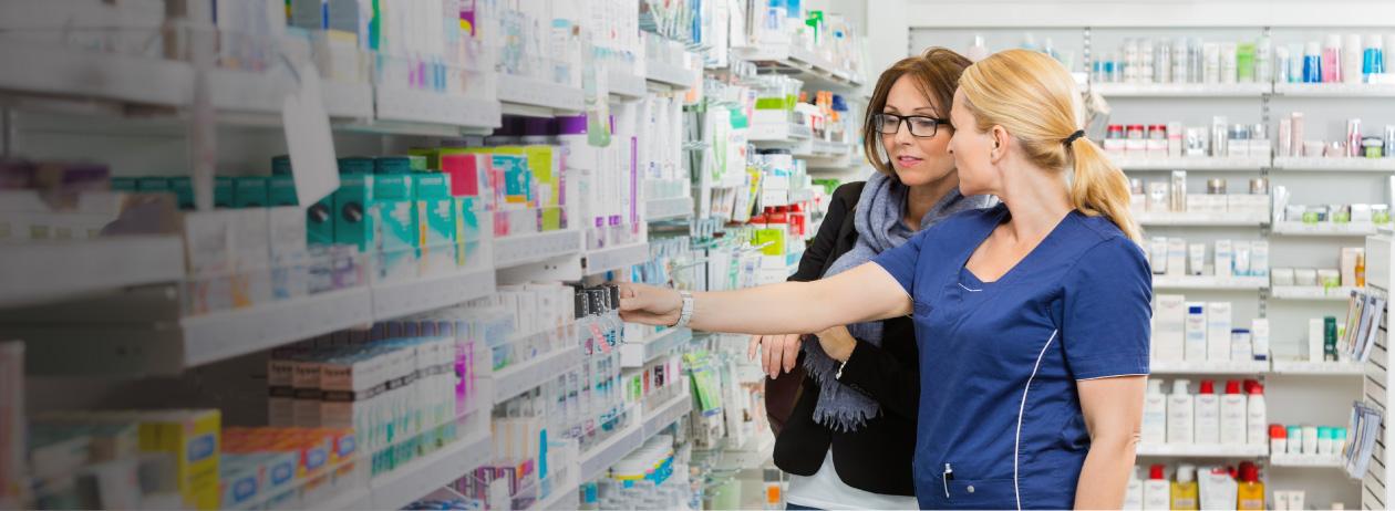 Del 1 al 29 de febrero con 10% de ahorro* en las farmacias de Walmart