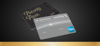 Credomatic / AAdvantage American Express®