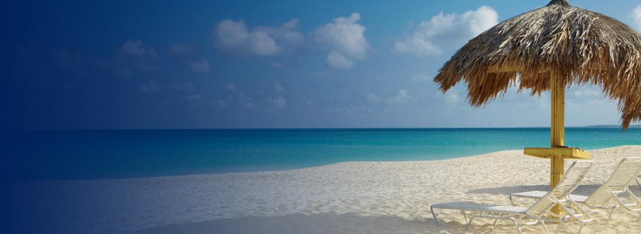 Tus LifeMiles te llevan a las mejores Playas del Caribe