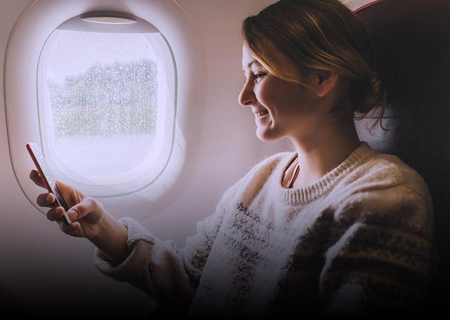 Travel Services MasterCard
