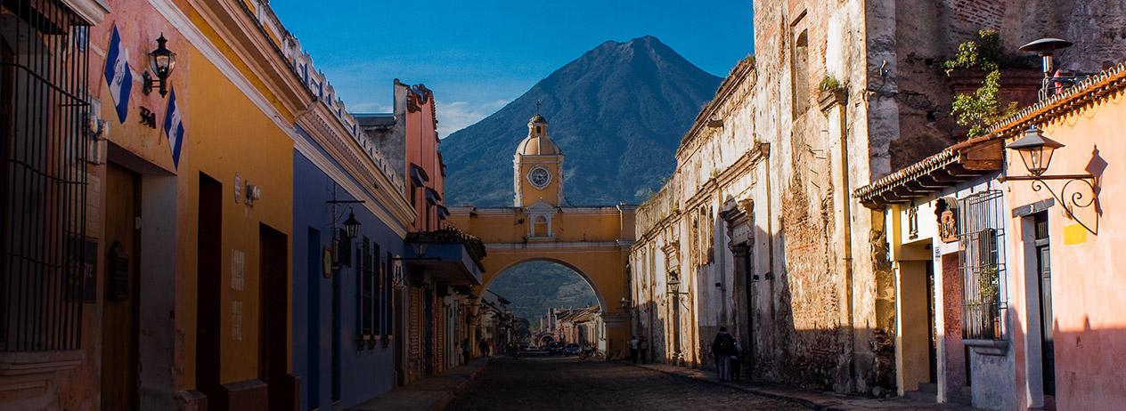 Guatemala Semana Santa con Credomatic Turismo