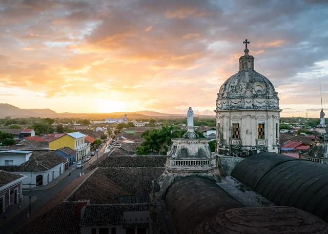 Nicaragua Semana Santa con Credomatic Turismo