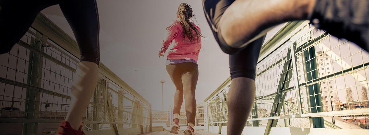 Maratón Washington con Credomatic Turismo