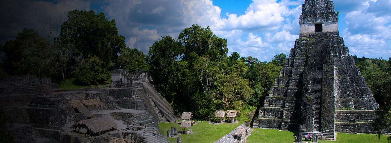 Guatemala con Viajes BAC Credomatic