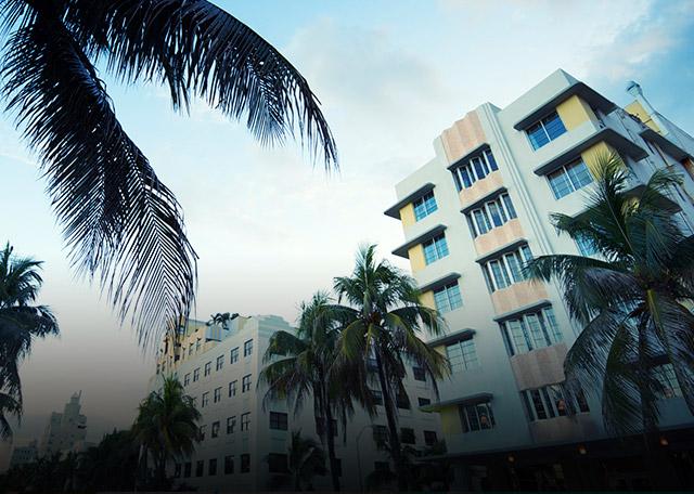 Miami de compras con Viajes BAC Credomatic
