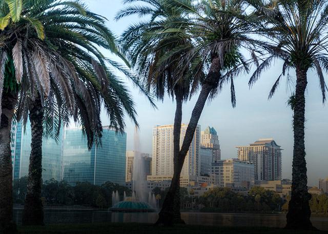 Orlando Viajes BAC Credomatic