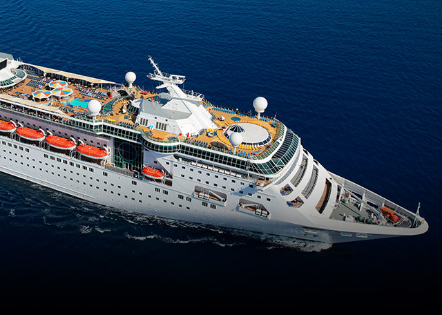 Crucero por Europa