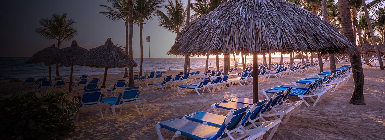 Punta Cana con Viajes BAC Credomatic