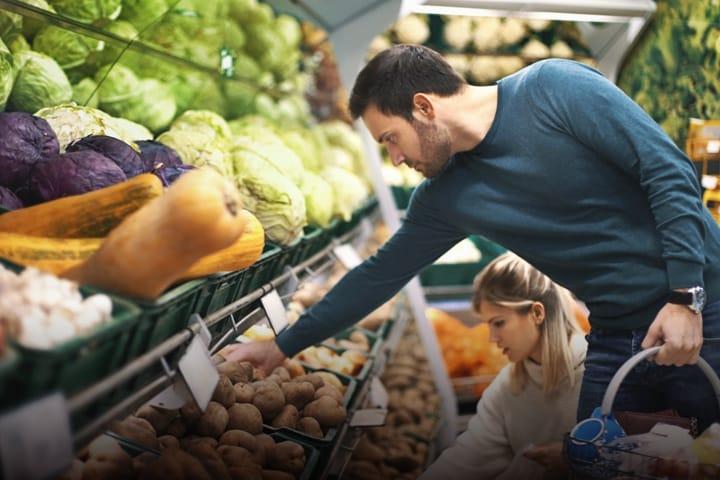 Tarjetas supermercados