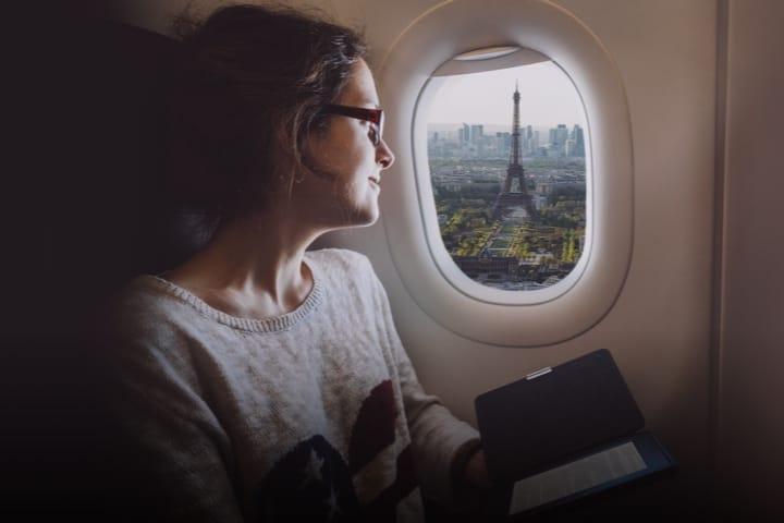 Tarjetas con beneficios para viajes