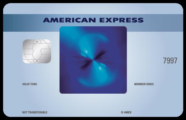tarjeta BLUE American Express