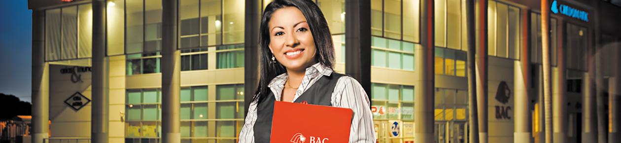 Oficinas BAC Credomatic Nicaragua - Edificio Pelas
