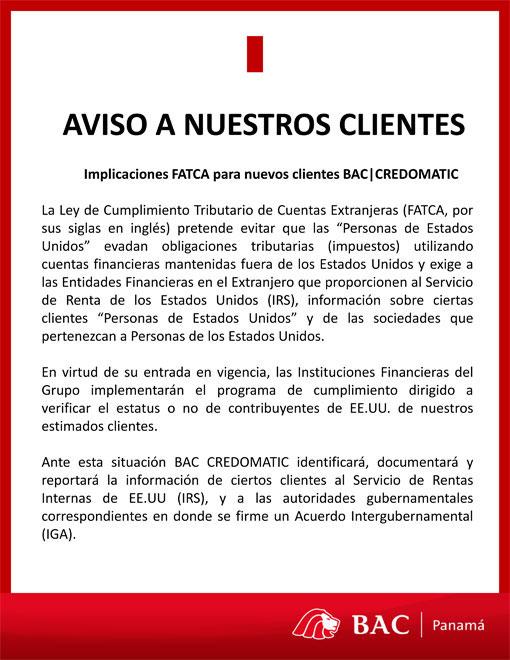 Ley FATCA