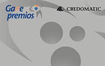 Tarjeta Gane Premios de Credomatic Clásica