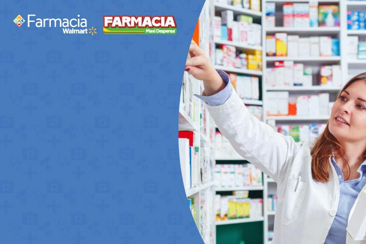 farmacias walmart