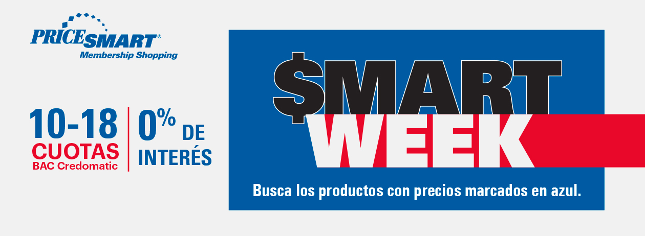 smart week pricesmart