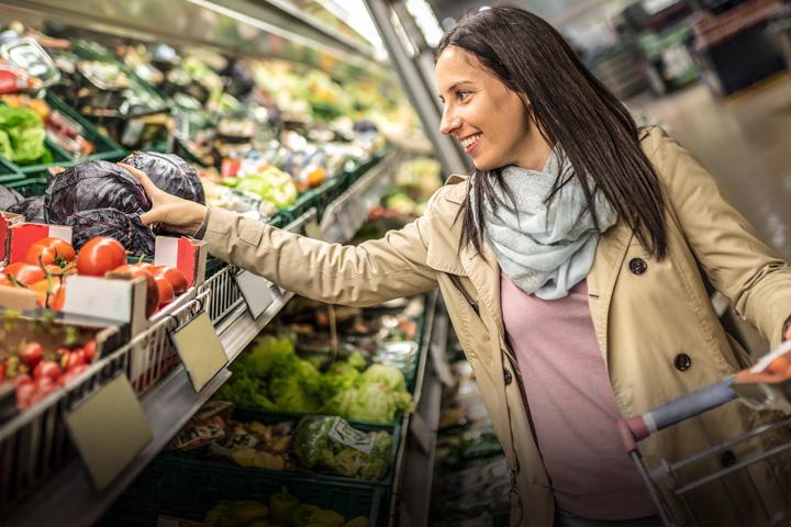 supermercado debito