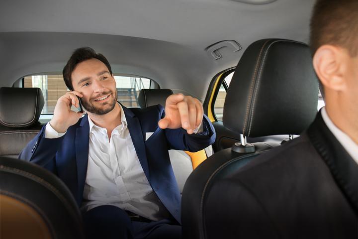 uber credito