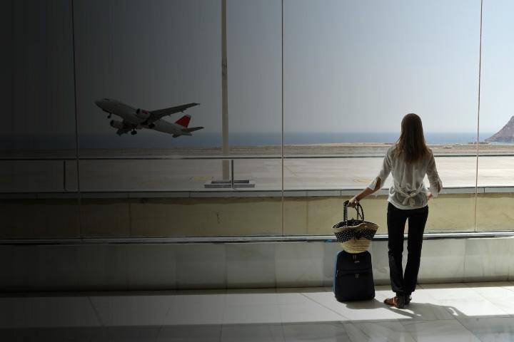 Monitoreo de viaje