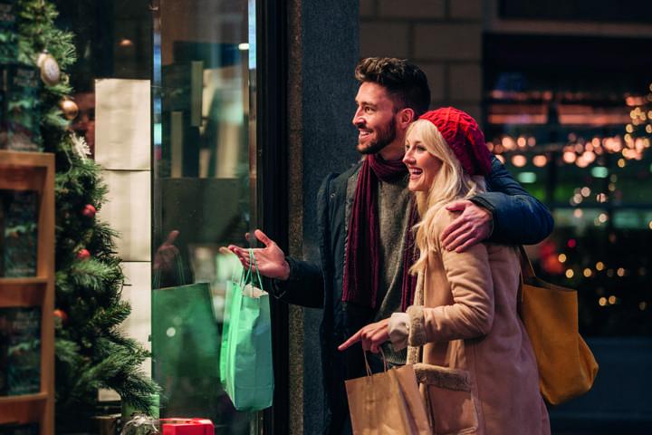 Navidad con tu segunda tarjeta de crédito